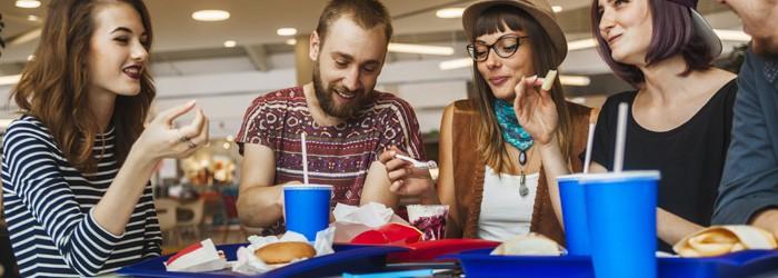 Fast-food Takeaway Insurance